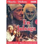 En julsaga Filmer En Julsaga / Christmas Carol [1977] (DVD)